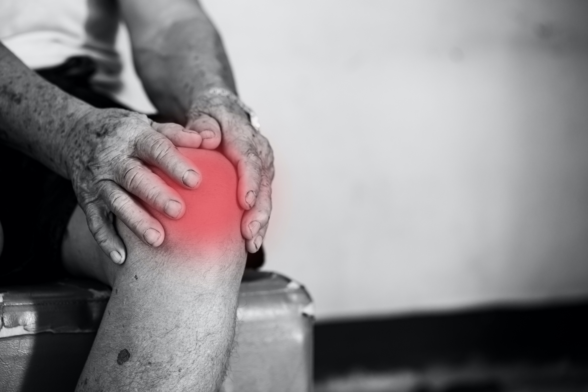 knee replacement San Antonio